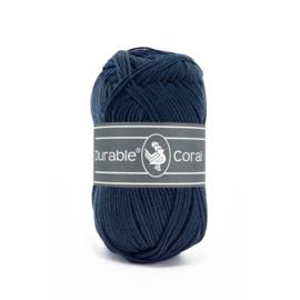 Durable Coral Katoen - 370 Jeans