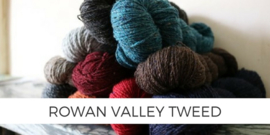 Rowan - Valley Tweed