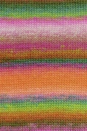 LANG Yarns Mille Colori Baby - 0055 Zuurstok-Groen