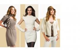 Zaterdag 4 april 2015 - Katia Merino 100% - 4 modellen