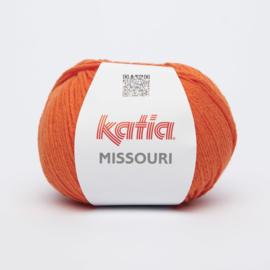 Katia Missouri - 38 Oranje