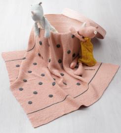 Katia Concept Cotton Cashmere Deken