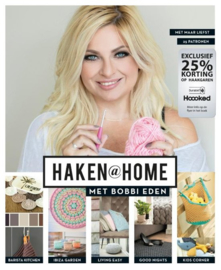 Haken @ Home - Bobbi Eden