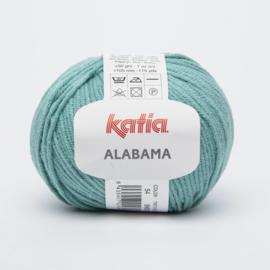 Katia Alabama - 54 Smaragdgroen