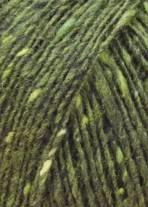 LANG Yarns Donegal - 0098 Olijf Groen