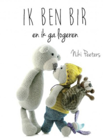Ik ben Bir en ik ga logeren - Niki Peeters