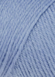 LANG Yarns - Jawoll Superwash 0234 Grijs Blauw