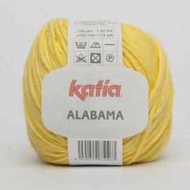 Katia Alabama - 35 Geel