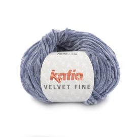 Katia Velvet Fine - 217 Jeans