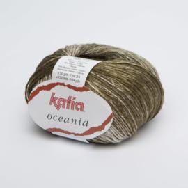 Katia Oceania - 61 Kaki-Groen