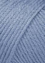LANG Yarns - Omega - 0033 Grijsblauw