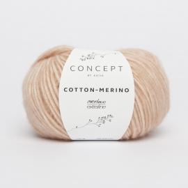 Katia Concept - Cotton-Merino 102 Licht Roze