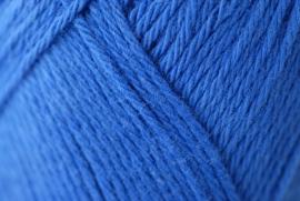 Cotton 8 - 519 Kobalt Blauw