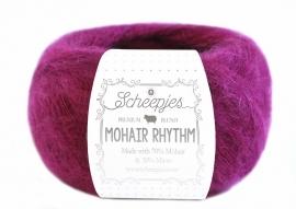 Scheepjes Mohair Rhythm - 687 Jitterbug