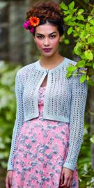 Rowan Summerlite 4Ply Vest Amandier
