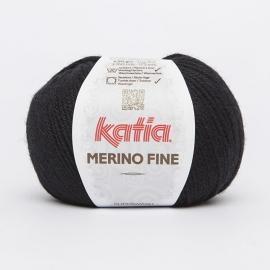 Katia Merino Fine - 02 Zwart