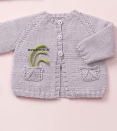 Katia Concept Cotton Cashmere Babyvestje