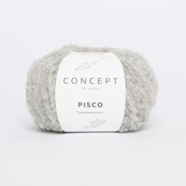 Katia Concept - Pisco 401 Licht grijs