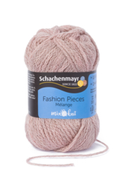Schachenmayr Fashion Pieces - 00133 Rose Melange