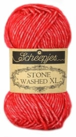 Stone Washed XL - 863 Carnelian