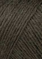 LANG Yarns - Jawoll Superwash 0168 Chocolade Bruin