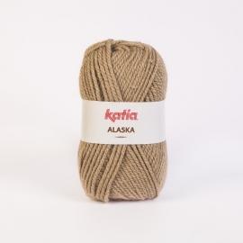 Katia Alaska - 07 Donker beige