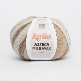 Katia Azteca Milrayas