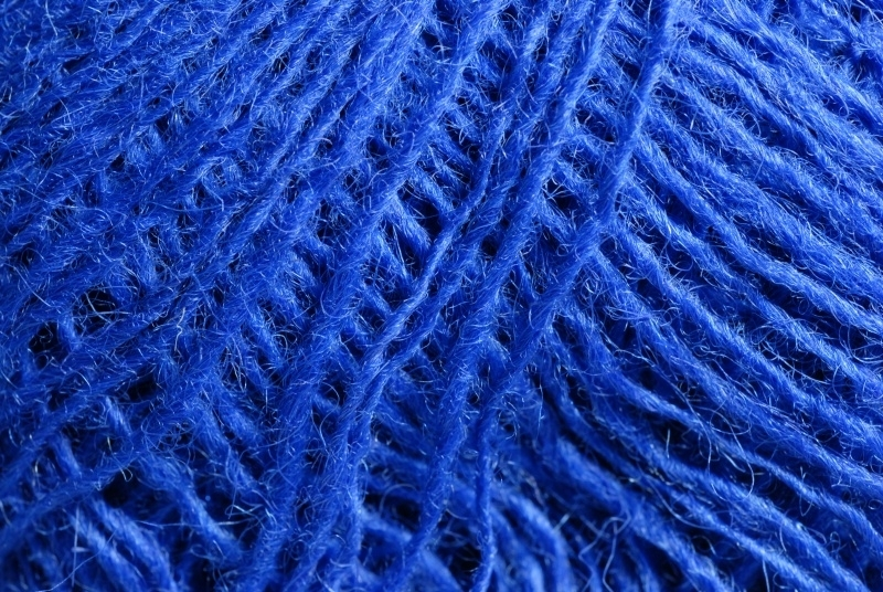 Einband Lopi 9277 Royal Blue