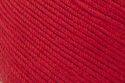 Katia Cotton 100% - 04 Rood