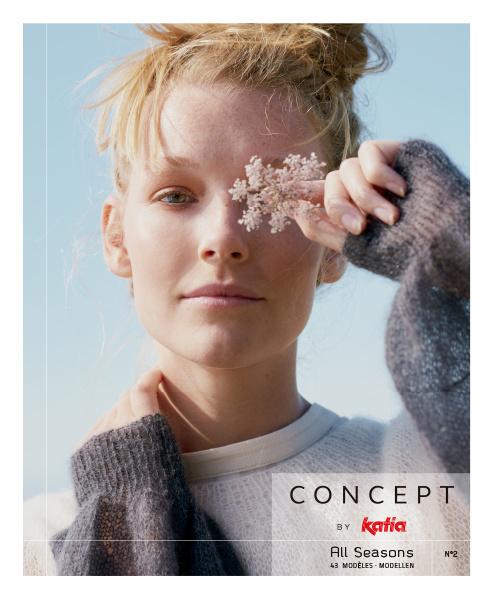 Katia Concept All Seasons No. 2 - 2021