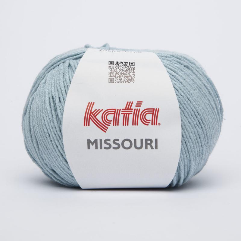 Katia Missouri - 28 Waterblauw