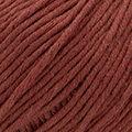 Katia - SeaCell Cotton 116 Roestbruin