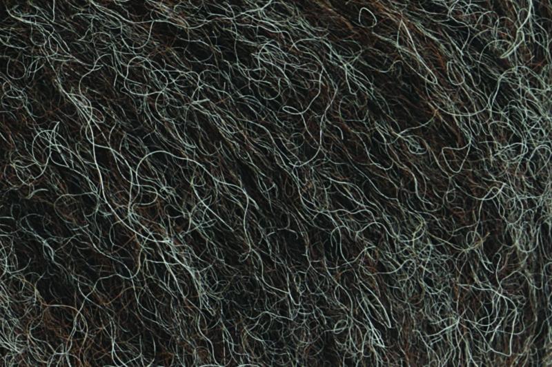 Rowan - Alpaca Classic 117 Sierra Melange