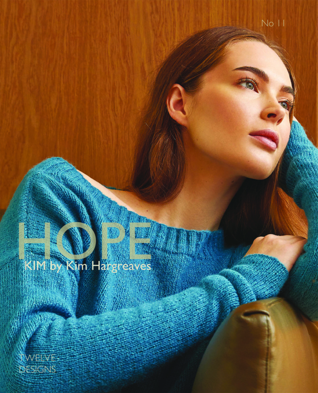 Rowan Hope 11 By Kim Hargreaves