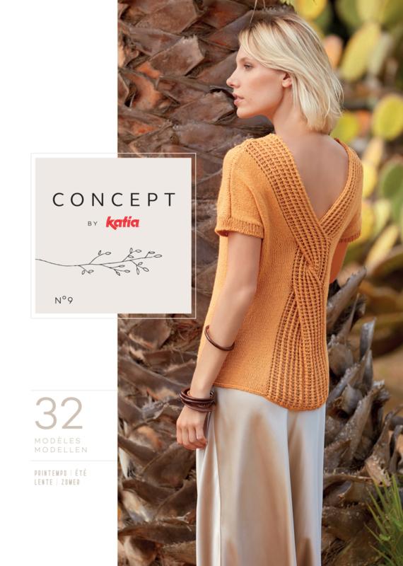 Katia Concept No. 9 Lente/Zomer 2020