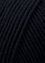 LANG Merino 120 - 0004 Zwart