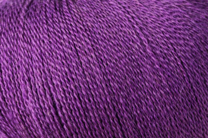 Rowan - Fine Lace 951 Dark Burgundy