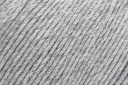 Katia Concept - Cotton-Alpaca - 84 Medium grijs