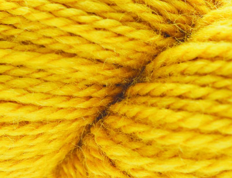 Rowan - Island Blend Fine 108 Butterscotch