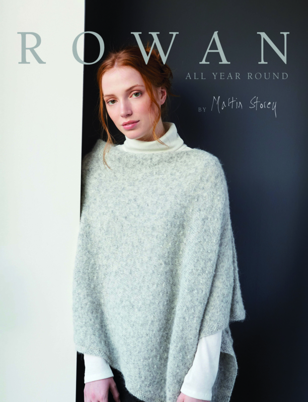 Rowan All Year Round by Martin Storey