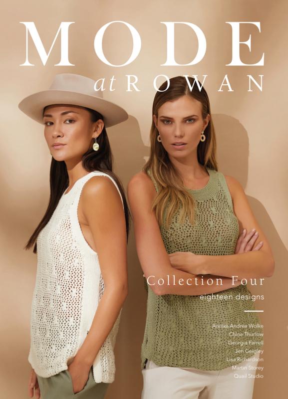 Rowan MODE at Rowan – Collection Four