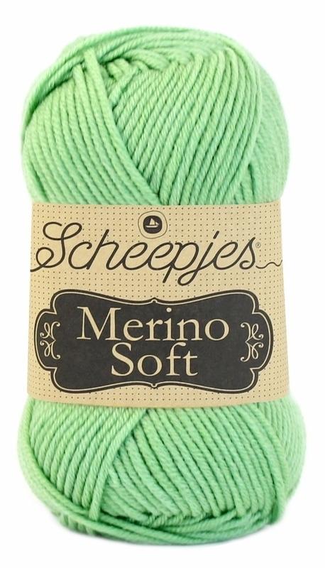 Merino Soft 625 Kandinsky