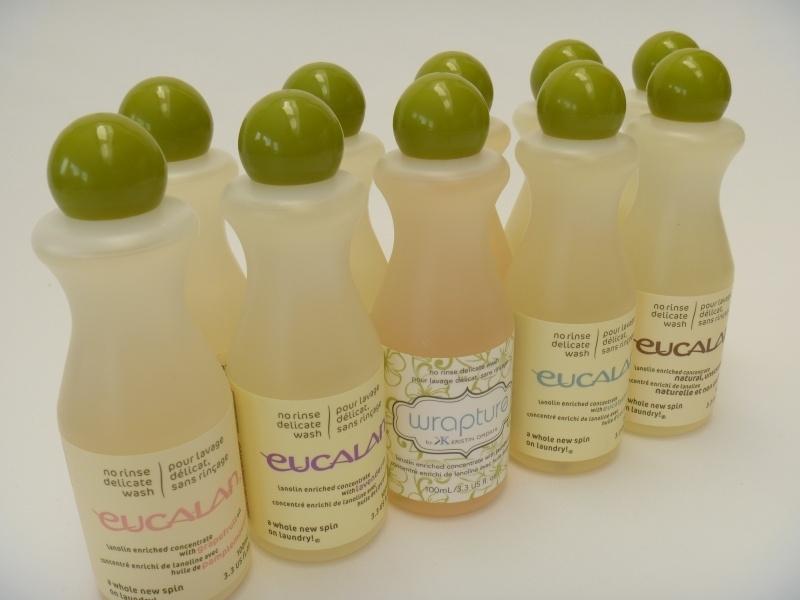 Eucalan wasmiddel 500ml
