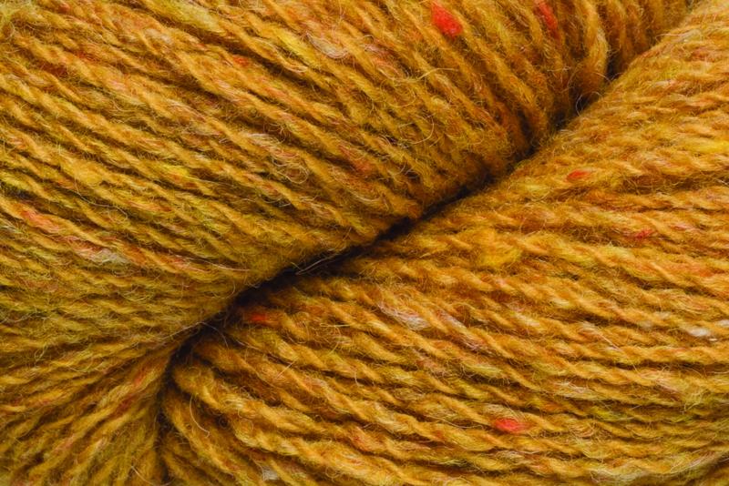 Rowan Valley Tweed - 112 Yellowhammer