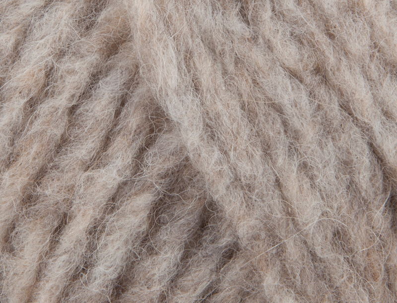 Rowan Brushed Fleece - 263 Cairn