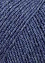 LANG Merino 120 - 0234 Donker Blauw