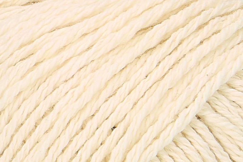 Rowan - Cotton Cashmere 226 Ecru