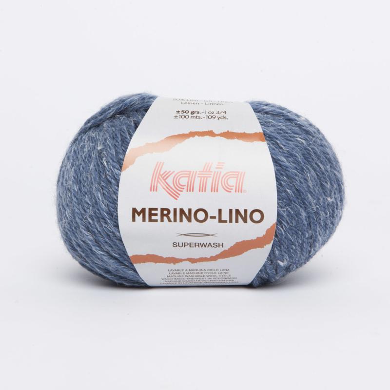 Katia Merino-Lino - 507 Jeans