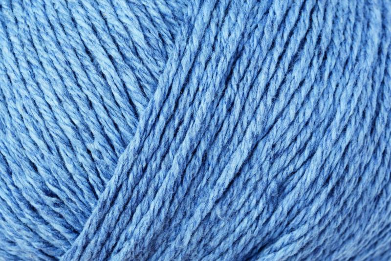 Rowan - Cotton Cashmere 223 Harbour Blue