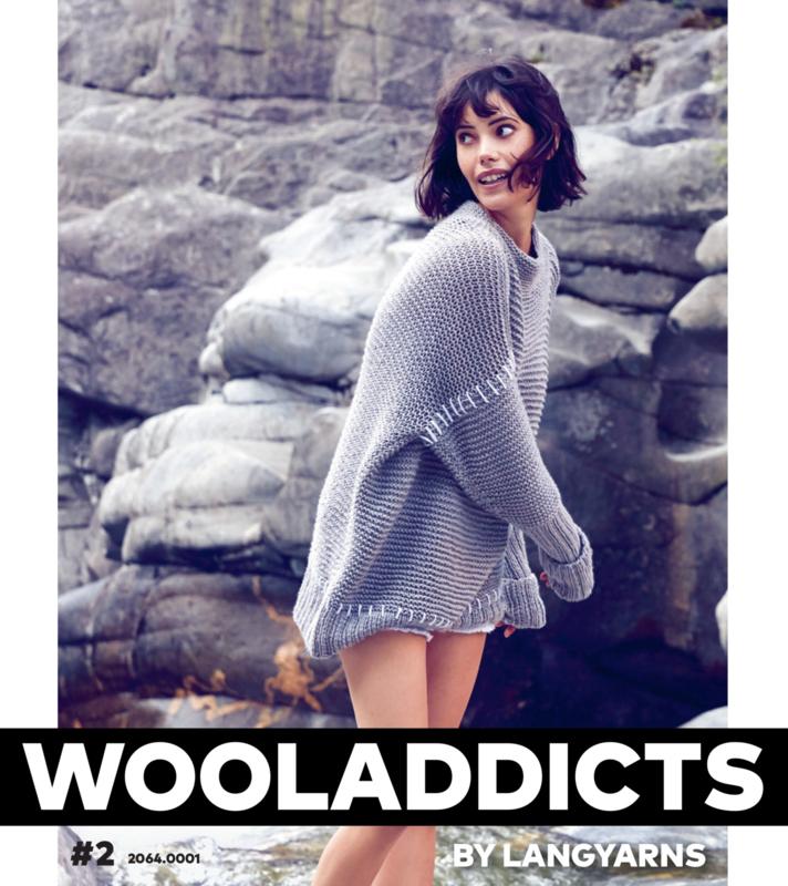 LANG WAD - Wooladdicts 2 - 2019